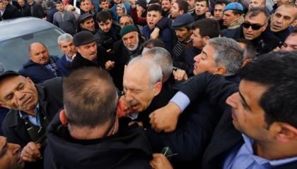 تركيا تعاود فتح ملف قضية الاعتداء على زعيم المعارضة: لدينا متهمون جدد