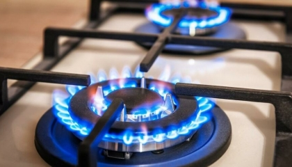 الحكومة التركية تقرر زيادة جديدة على سعر الغاز الطبيعي خلال مارس