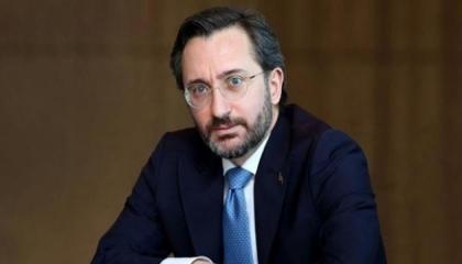 الرئاسة التركية: «الفاشية الرقمية» أخطر تهديدات العصر