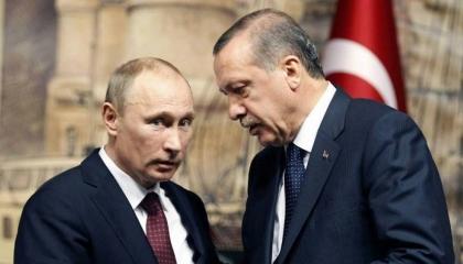 روسيا: عضوية تركيا في «الناتو» تعيق تحالفنا