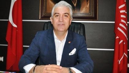 النائب طومان سنجار يعلن استقالته من حزب الشعب الجمهوري التركي