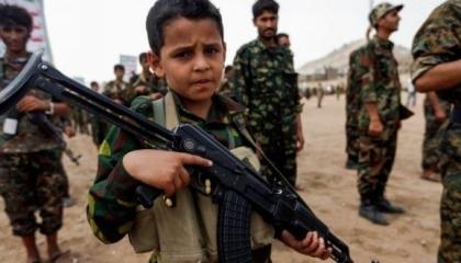 بالأرقام.. تركيا تجند مئات الأطفال للقتال في سوريا