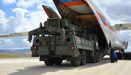 الشؤون الخارجية في البرلمان التركي: علاقتنا مع روسيا ليست بديلة لأمريكا