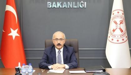 متجاهلًا شعبه الجائع.. وزير المالية التركي: حققنا نموًا اقتصاديًا في 2020!