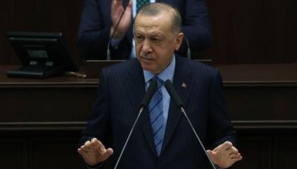 أردوغان: فرنسا من أكثر الدول عنصرية والغرب يتعامل بازدواجية مع المسلمين