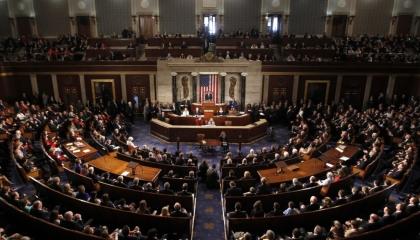 100 عضو بالكونجرس يشيدون بقرار بايدن الاعتراف بـ«الإبادة الجماعية للأرمن»