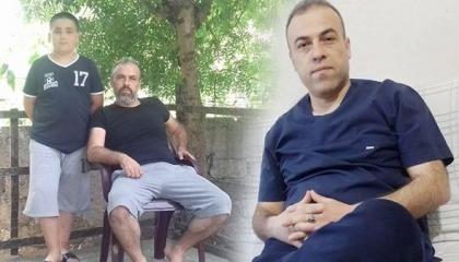 مواطن تركي يذبح ابنه تنفيذًا لرؤية منامية: أضحي به في سبيل الله!