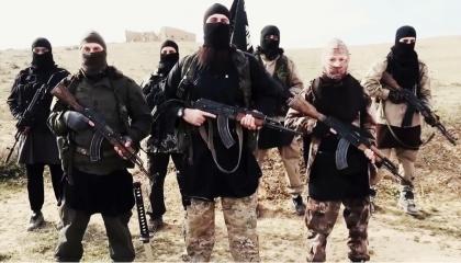 تركيا تعتقل 14 أجنبيًا بزعم الاتصال بتنظيم داعش في إسطنبول