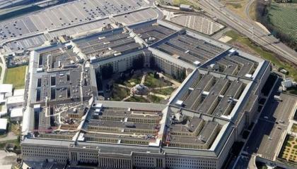 الدفاع الأمريكية تعلن استعدادها للمساهمة في سحب القوات الأجنبية من ليبيا