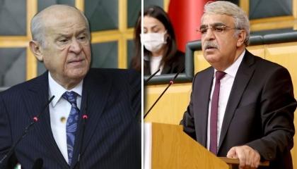 حزب الأكراد بتركيا يُعلق على دعوات حليف أردوغان بإغلاقه: خائفون منا