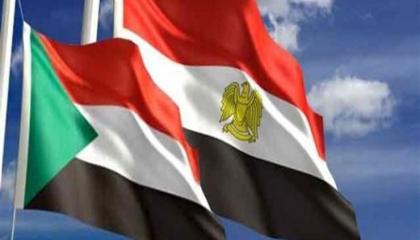 من القاهرة.. بدء جلسة مباحثات موسعة بين حكومتي مصر والسودان