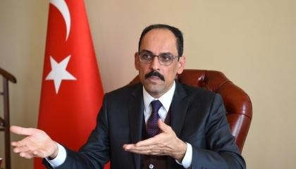 الرئاسة التركية لأمريكا: لا تراجع في شرائنا لمنظومة «إس 400»