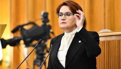 المرأة الحديدية تتفوق على زعماء المعارضة التركية في أحدث استطلاعات الرأي