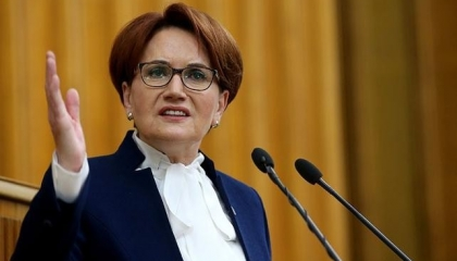 حزب الخير التركي يطالب البرلمان بإعلان ما حدث بحق الإيغور: إبادة جماعية
