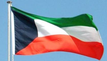 الحكومة الكويتية الجديدة تؤدي اليمين الدستوري أمام أمير البلاد
