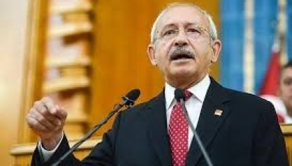 كليتشدار أوغلو عن خطة أردوغان لحقوق الإنسان: المهم تنفيذها!