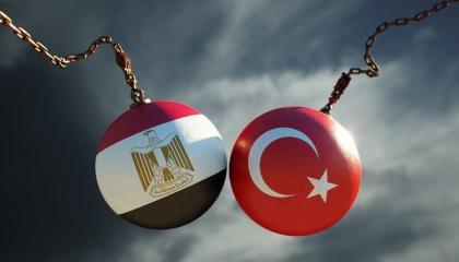 كاتب موالٍ لأردوغان يدعو حكومة أنقرة لتحسين علاقاتها مع مصر