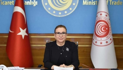 وزيرة التجارة خلال «قمة سيدات تركيا القويات»: سيساهمن في نمو اقتصادنا