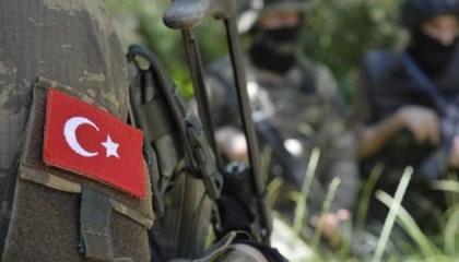 مقتل 9 جنود أتراك وإصابة 4 آخرين في تحطم مروحية عسكرية متجهة إلى بيتليس