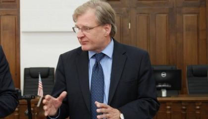 واشنطن: منح الثقة للحكومة الليبية مطلوب «بشكل عاجل»