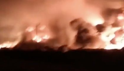 مقتل 3 وإصابة 9 آخرين في قصف صاروخي على مناطق سورية تحت سيطرة تركيا