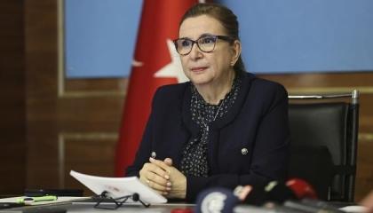 تركيا تطالب باستخدام الليرة في المعاملات مع قبرص التركية