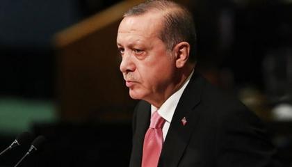 أردوغان: قواتنا في جميع البحار جاهزة ومستعدة للرد على أي هجوم