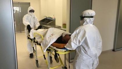 تركيا تسجل 64 وفاة بفيروس كورونا.. واكتشاف 11770 حالة جديدة