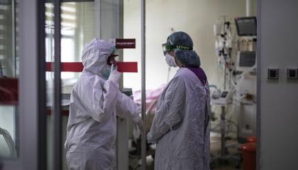 تركيا تسجل 87 وفاة بكورونا.. وأكثر من 21 ألف إصابة في 24 ساعة