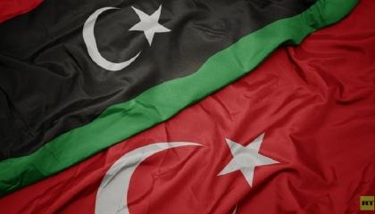 ضغوط تركية على نواب ليبيين لعرقلة منح الثقة للحكومة الجديدة
