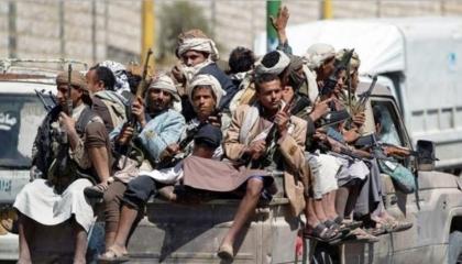 الحوثيون يعلنون استهداف مواقع في الرياض بطائرات مسيرة