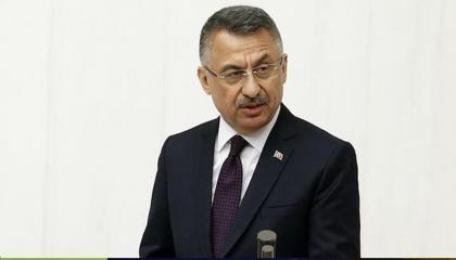 نائب أردوغان: نواصل مكافحة العنف ضد المرأة