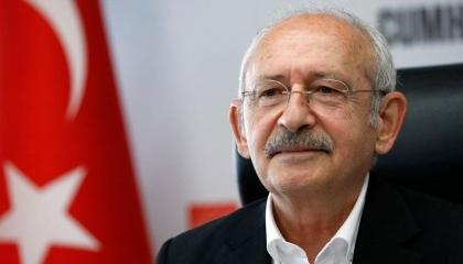 زعيم المعارضة التركية يطالب باستقلالية الجامعات ومكافحة المحسوبية