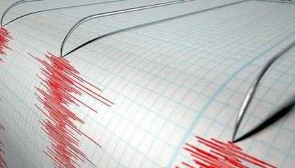زلزال بقوة 3.6 درجة يضرب مدينة فان التركية