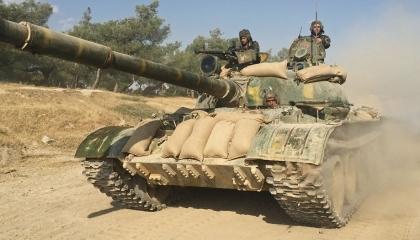 لاحتلال الكرمك السودانية.. إثيوبيا تدعم «جوزيف توكا» بالأسلحة والذخائر