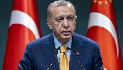 أردوغان يبرر العنف ضد النساء في تركيا: يحدث في الدول المتقدمة أيضًا
