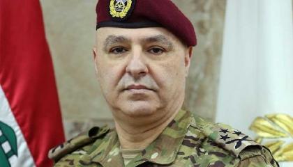 قائد الجيش اللبناني يحذر من انفجار البلاد.. ويرحب بالتفاوض مع إسرائيل
