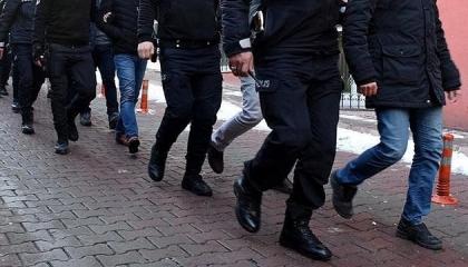 الشرطة التركية تشن عملية ضد منظمة فتح الله جولن في 13 محافظة
