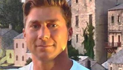 الصدفة تقود مواطن سويدي للعثور على جثة ظابط من أصل تركي بين المنحدرات