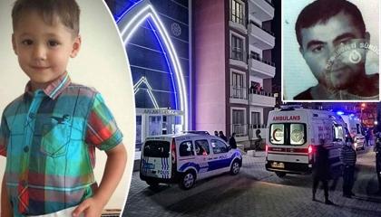 مواطن تركي يقتل ابنه خنقًا: أرسلته إلى الجنة بلا خطيئة