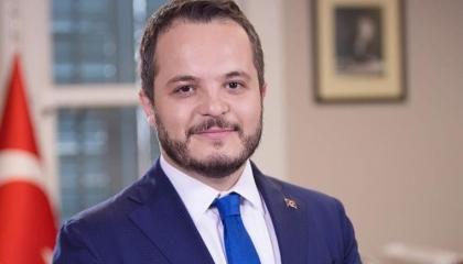 رسميًا.. صديق بلال أردوغان المقرب يتولى رئاسة صندوق الثروة السيادي