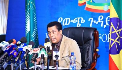 إثيوبيا ترفض الوساطة الرباعية بشأن سد النهضة وتتمسك بالإفريقية