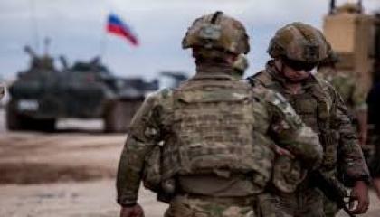 القوات الروسية تمنع المرصد السوري من توثيق اجتماع الروس والأتراك في الحسكة
