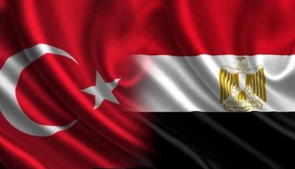 حزب أردوغان يدعو برلمان أنقرة لإعادة مجموعة الصداقة بين مصر وتركيا