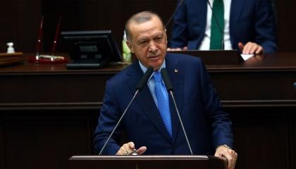 أردوغان يعاود هجومه على أكبر أحزاب المعارضة: «أعمى القلب» وسنحاسب قياداته