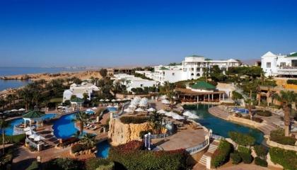 مسؤولون مصريون يلتقون إسرائيليين في شرم الشيخ لبحث قضايا مشتركة