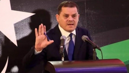 رسميًا.. حكومة الدبيبة تحظى بثقة البرلمان الليبي وتحصد 132 صوتًا