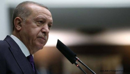 أردوغان يدعو على «الشعب التركي»: فليسقط على رؤوسكم حجر بحجم صهري!