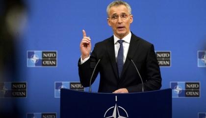 الأمين العام لحلف «الناتو» يعلق على أهمية تركيا