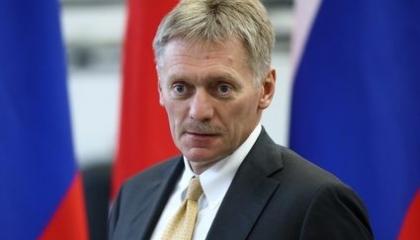 الرئاسة الروسية: تركيا شريك مهم لروسيا وعلاقتنا قائمة على تبادل المنفعة